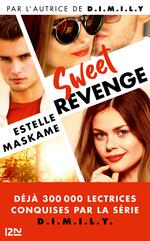 Vente Livre Numérique : Sweet Revenge  - Estelle Maskame