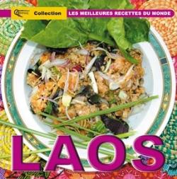 Les meilleures recettes du monde : le laos