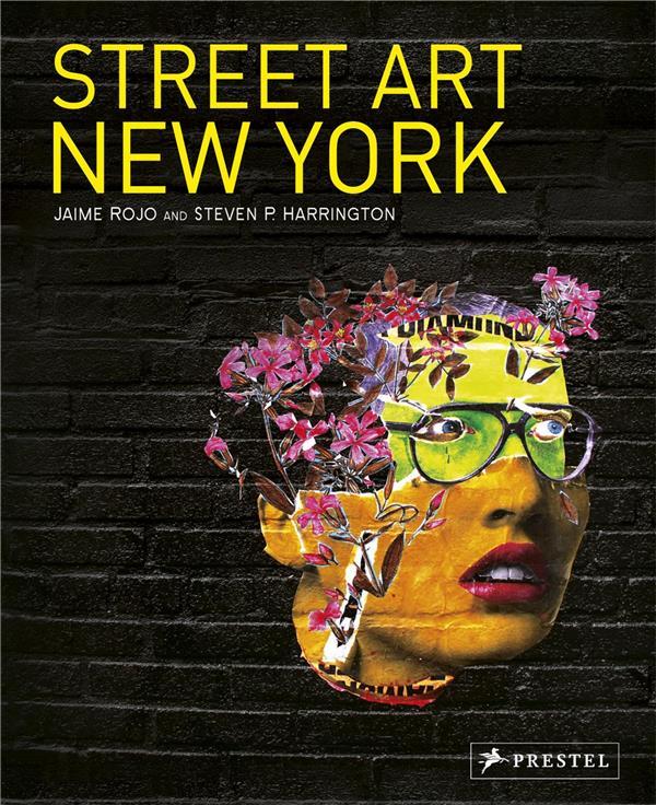 Street art new york (new ed)