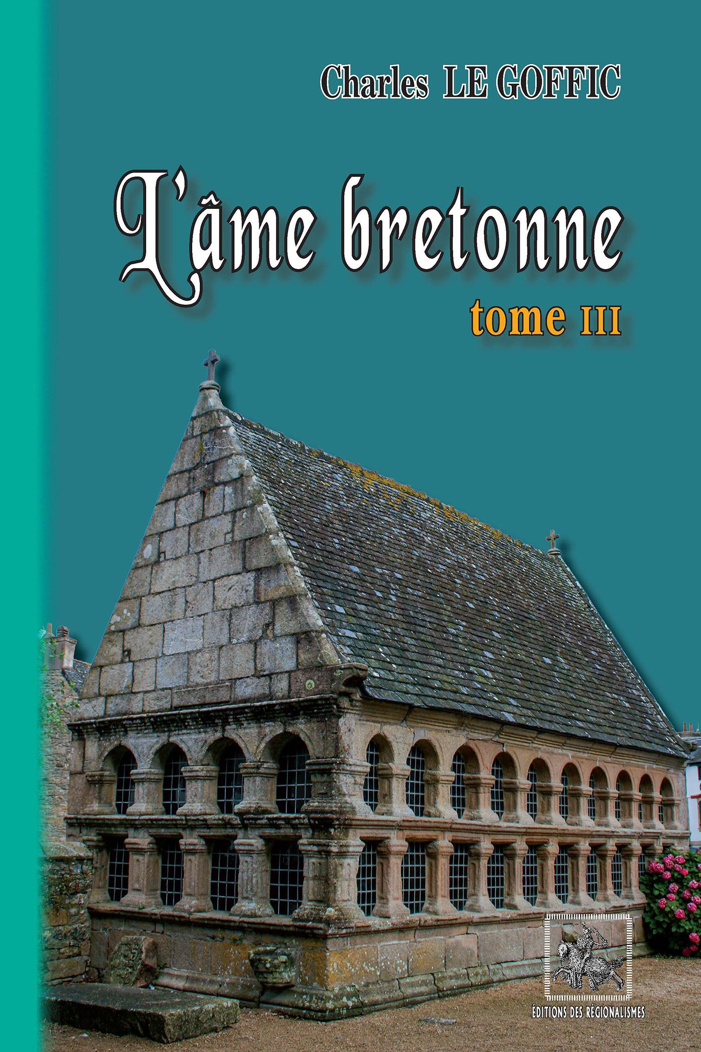 L'Âme bretonne (tome 3)