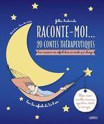 Vente EBooks : Raconte-moi... 20 contes thérapeutiques-Quand la famille évolue!  - Gilles Diederichs