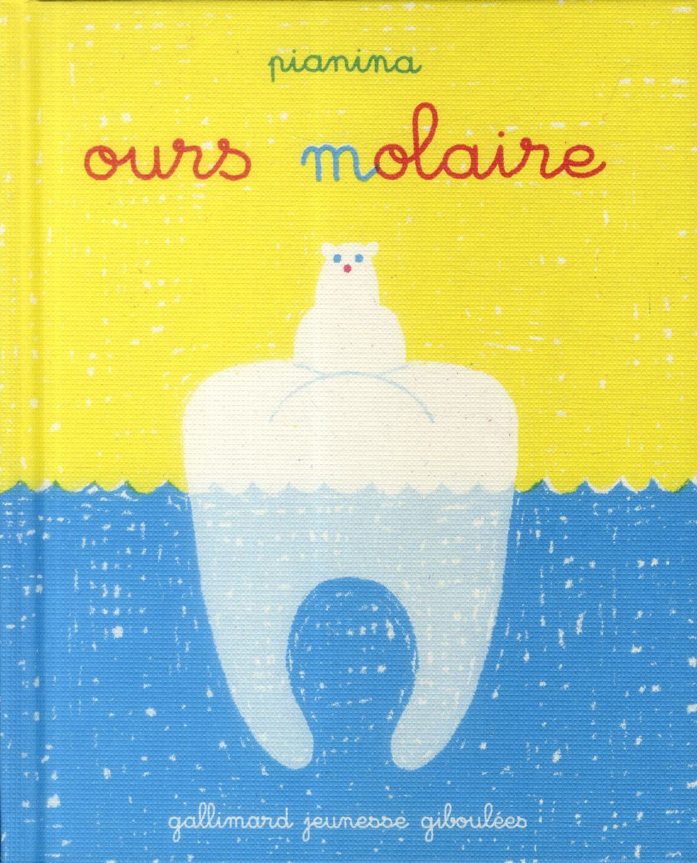 L'ours molaire