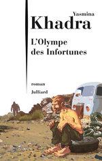 Vente Livre Numérique : L'Olympe des infortunes  - Yasmina Khadra