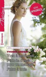 Vente Livre Numérique : Amours sous contrats  - Yvonne Lindsay