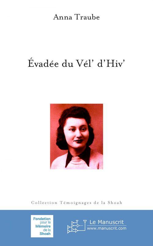 évadée du Vél d'hiv'