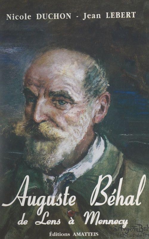 Auguste Béhal