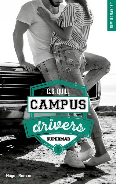 Campus drivers T.1 ; supermad