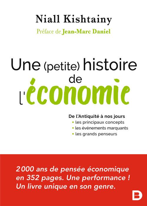 Petite histoire de l'économie