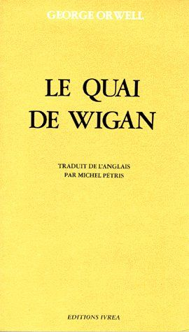 Le quai de Wigan