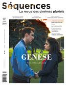 Séquences : la revue de cinéma. No. 317, Janvier 2019