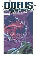 Vente Livre Numérique : Dofus - Monster T.2 ; le dragon cochon  - Gilles Aris