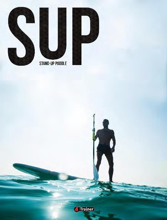 SUP : stand-up paddle