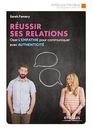 Réussir ses relations