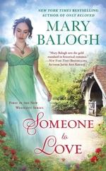 Vente Livre Numérique : Someone To Love  - Mary Balogh