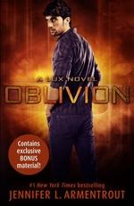 Vente Livre Numérique : The Oblivion (A Lux Novel)  - Jennifer L. Armentrout