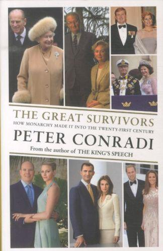 The great survivors - how monarchy made it into the twenty-first century