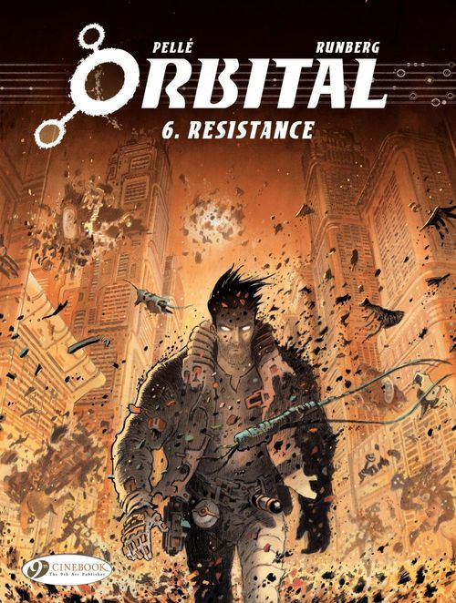 Orbital T.6 ; resistance