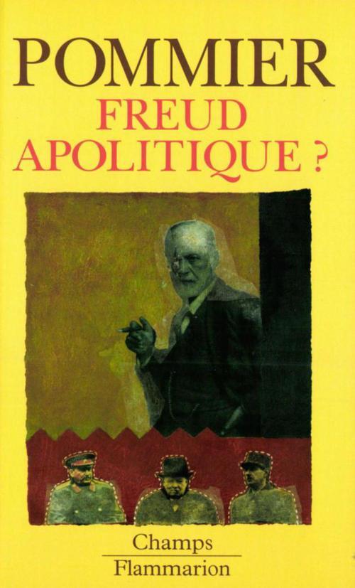 Freud apolitique