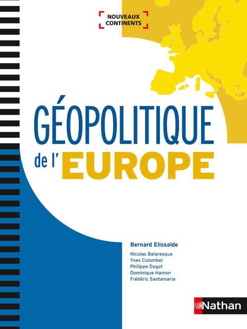 Géopolitique de l'Europe (édition 2017)