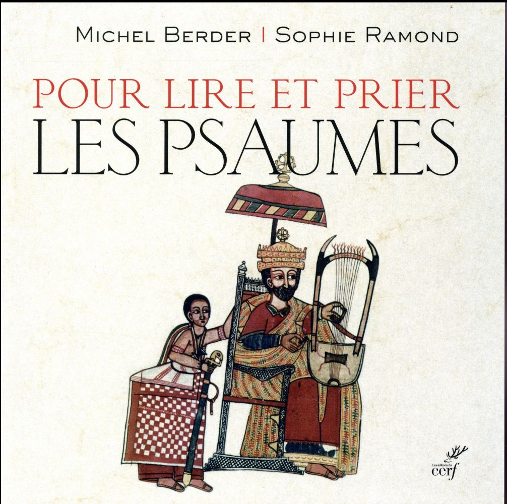 POUR LIRE  -  POUR LIRE ET PRIER LES PSAUMES