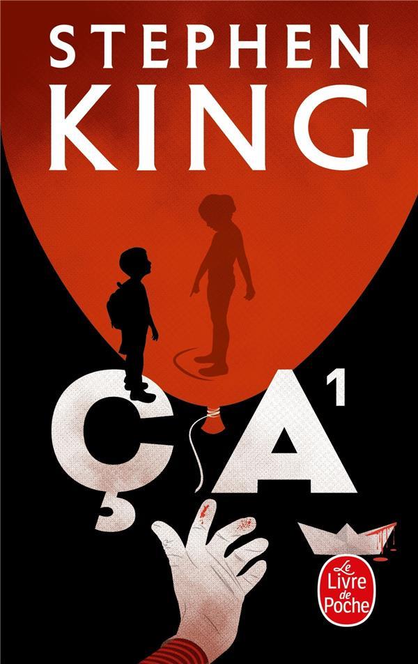 CA T.1 KING S