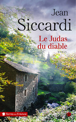 Vente EBooks : Le judas du diable  - Jean Siccardi
