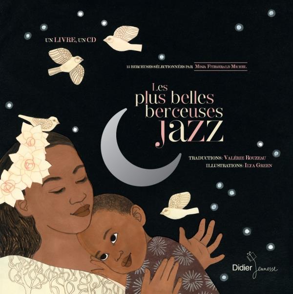 Les plus belles berceuses jazz