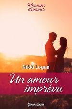 Un amour imprévu  - Nikki Logan