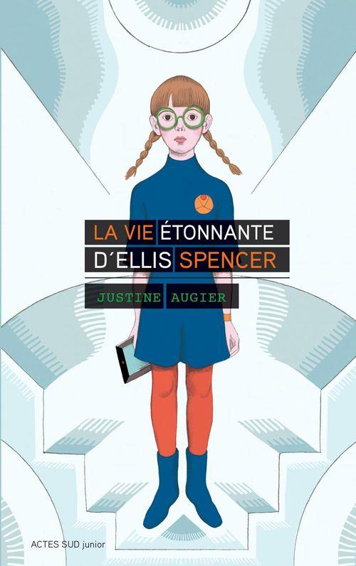 la vie étonnante d'Ellis Spencer