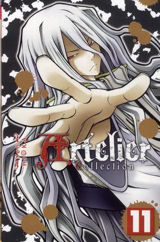 Artelier collection t.11