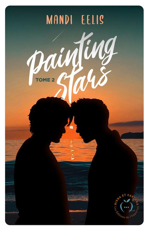 Painting stars T.2