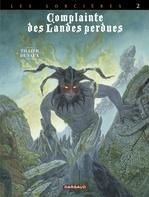 Vente Livre Numérique : Complainte des landes perdues - Cycle 3 - tome 10 - Inferno  - Jean Dufaux