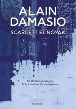 Scarlett et Novak  - Alain Damasio