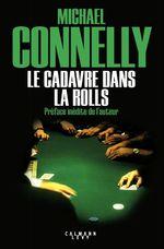 Vente Livre Numérique : Le Cadavre dans la rolls  - Michael Connelly