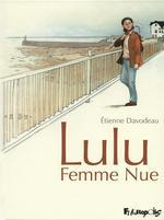 Couverture de Lulu Femme Nue - L'Integrale