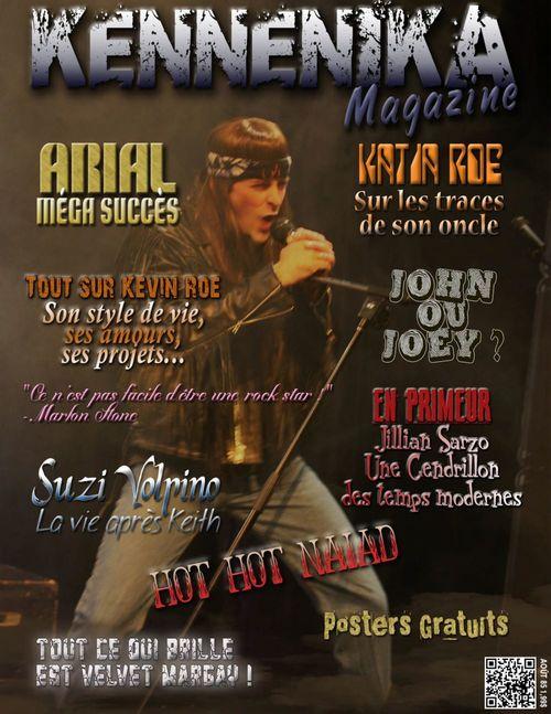 Kennenika Magazine
