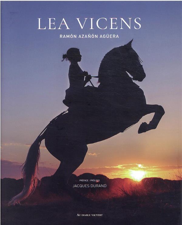 Léa Vicens