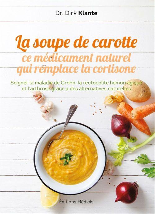 La soupe de carotte