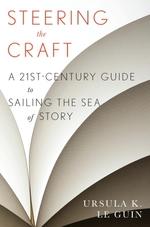 Vente EBooks : Steering the Craft  - Ursula K. le Guin