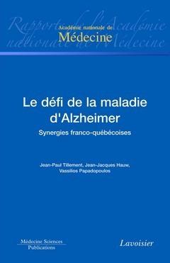 Le défi de la maladie d'Alzheimer