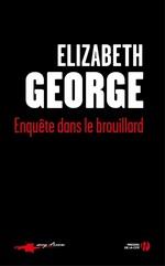 Vente Livre Numérique : Enquête dans le brouillard  - Elizabeth George