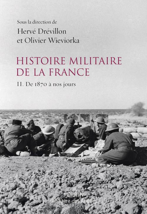 Histoire militaire de la France v.2