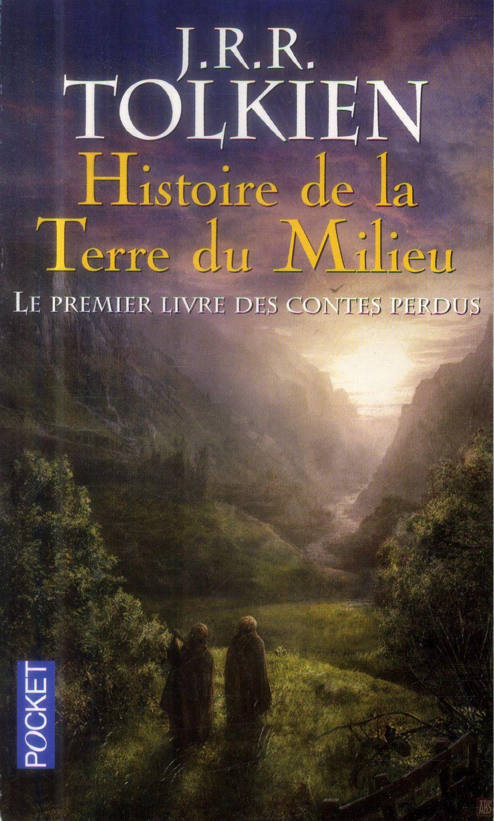 Livre Des Contes Perdus T.1