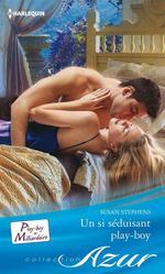 Vente EBooks : Un si séduisant play-boy  - Susan Stephens