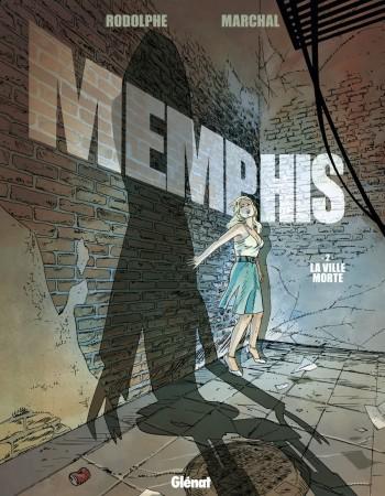 Memphis t.2 ; la ville morte
