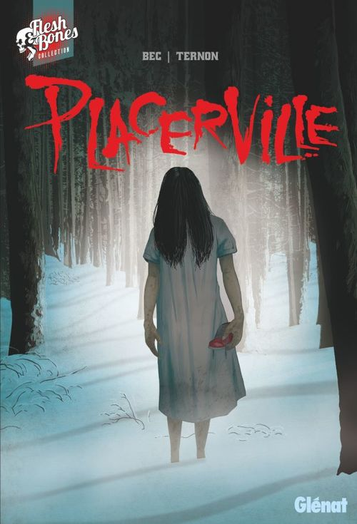 Placerville  - Cyrille Ternon  - Christophe Bec