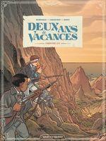Vente Livre Numérique : Deux ans de vacances T.3  - Philippe Chanoinat - Hamo