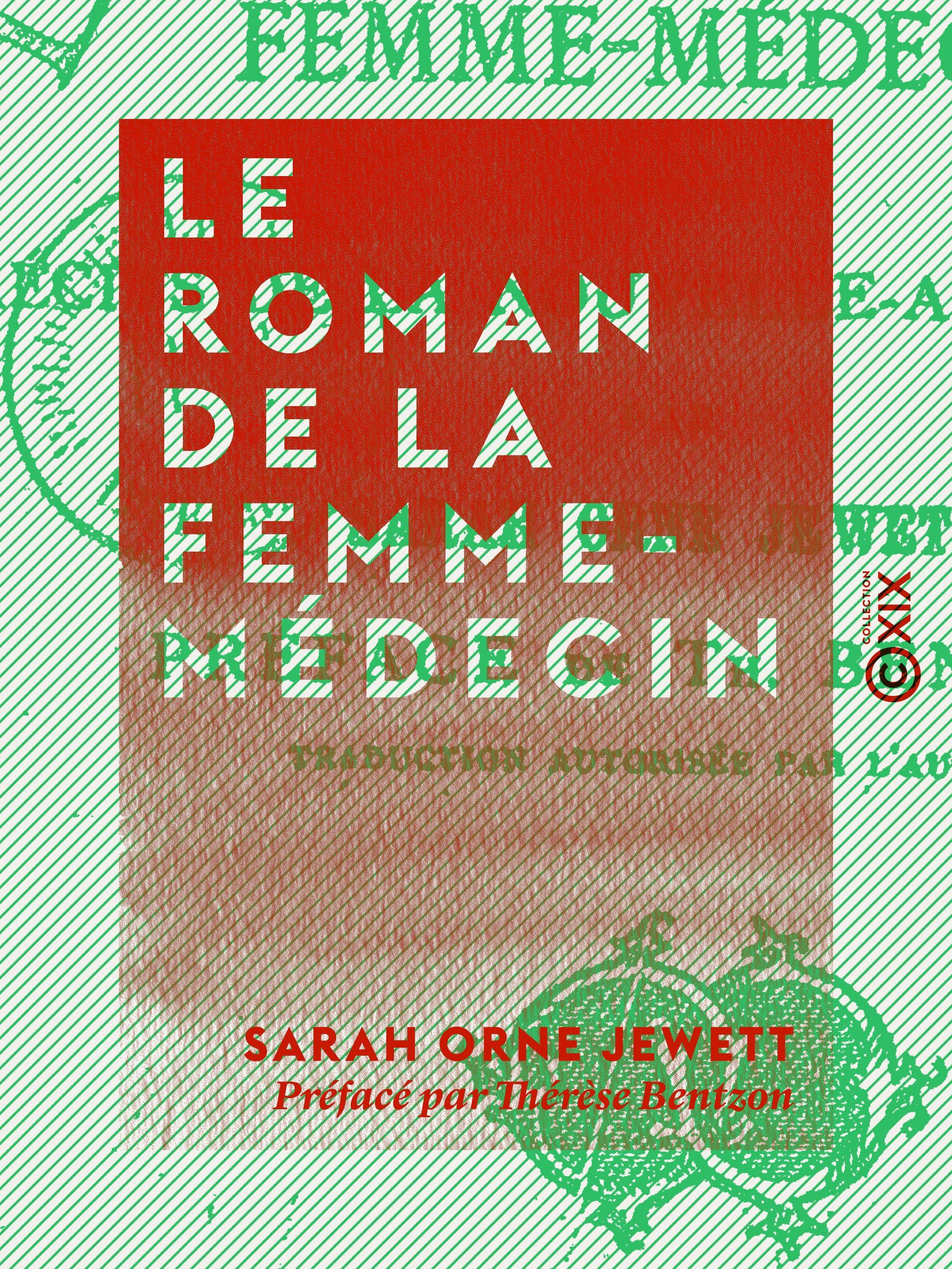 Le Roman de la femme-médecin