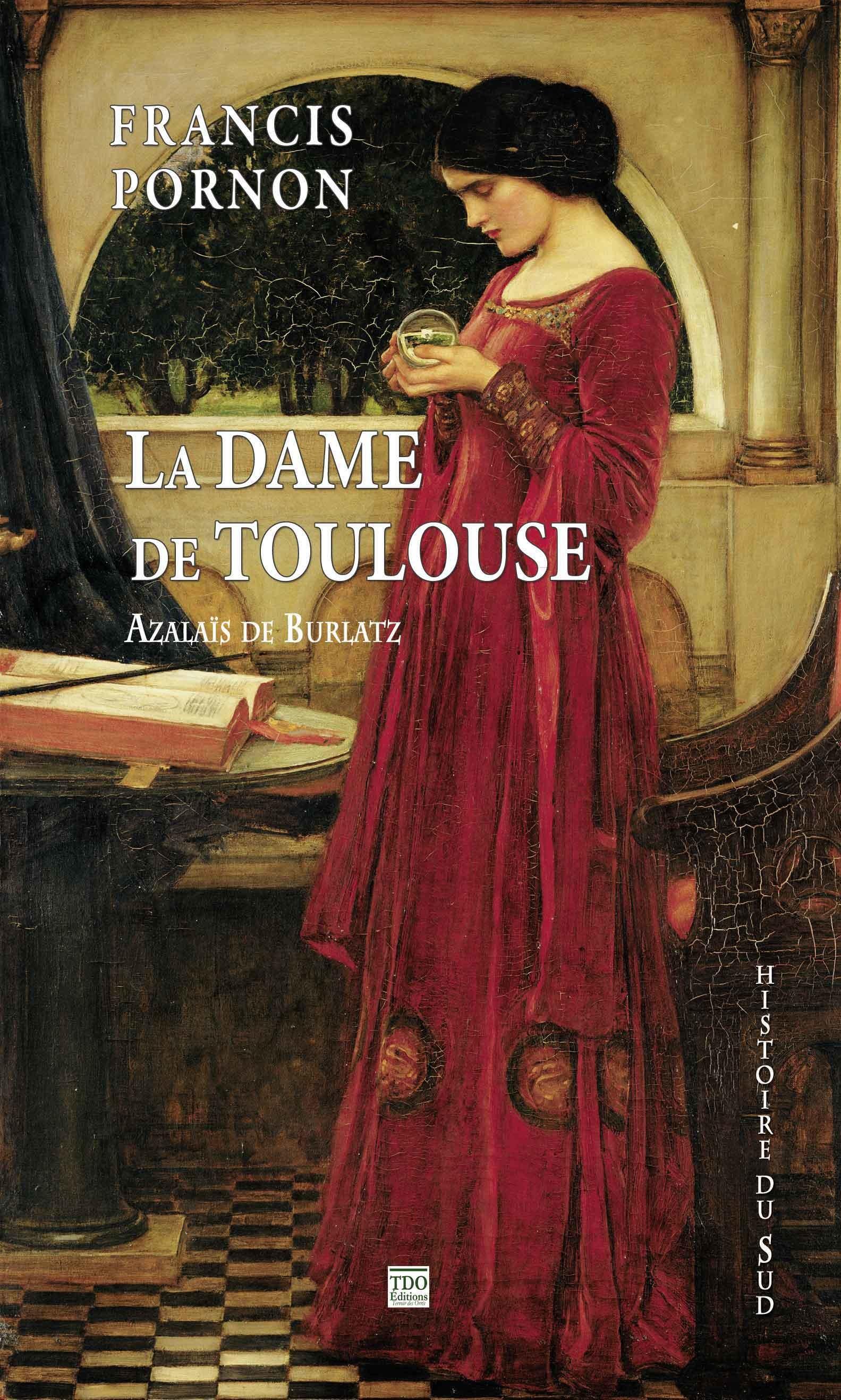La dame de Toulouse