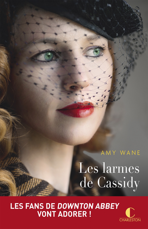 Les larmes de Cassidy  - Amy Wane Loth  - Amy Wane